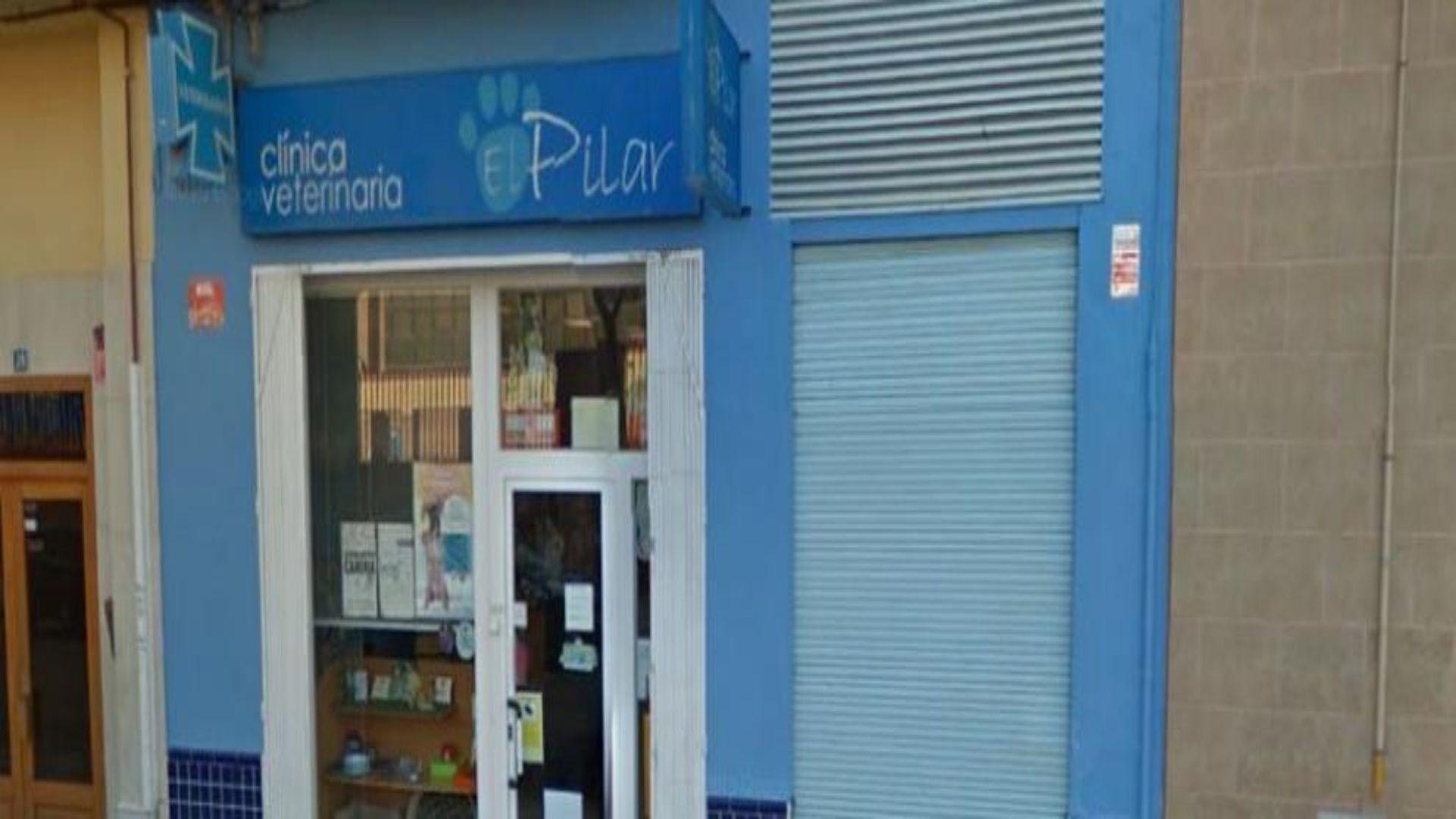 Clínica Veterinaria El Pilar