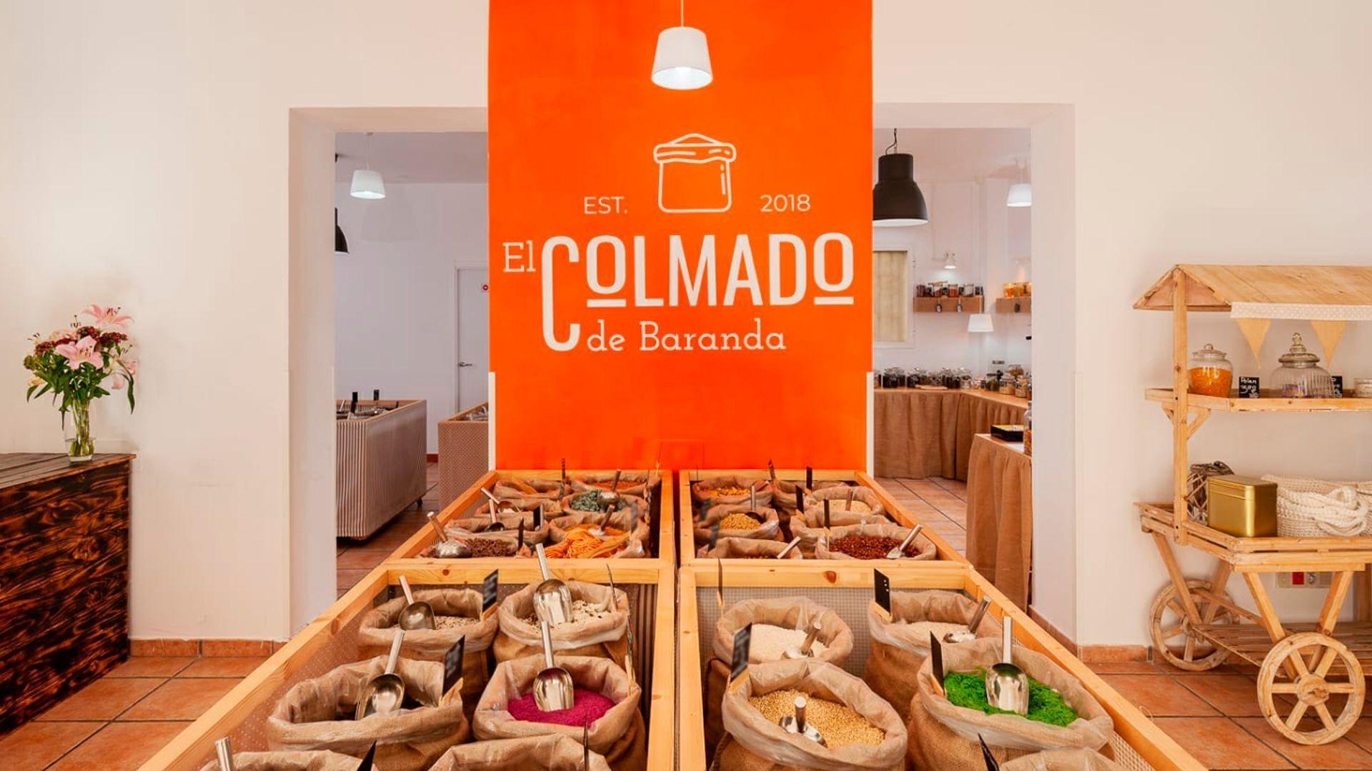 Productos ecológicos en Madrid