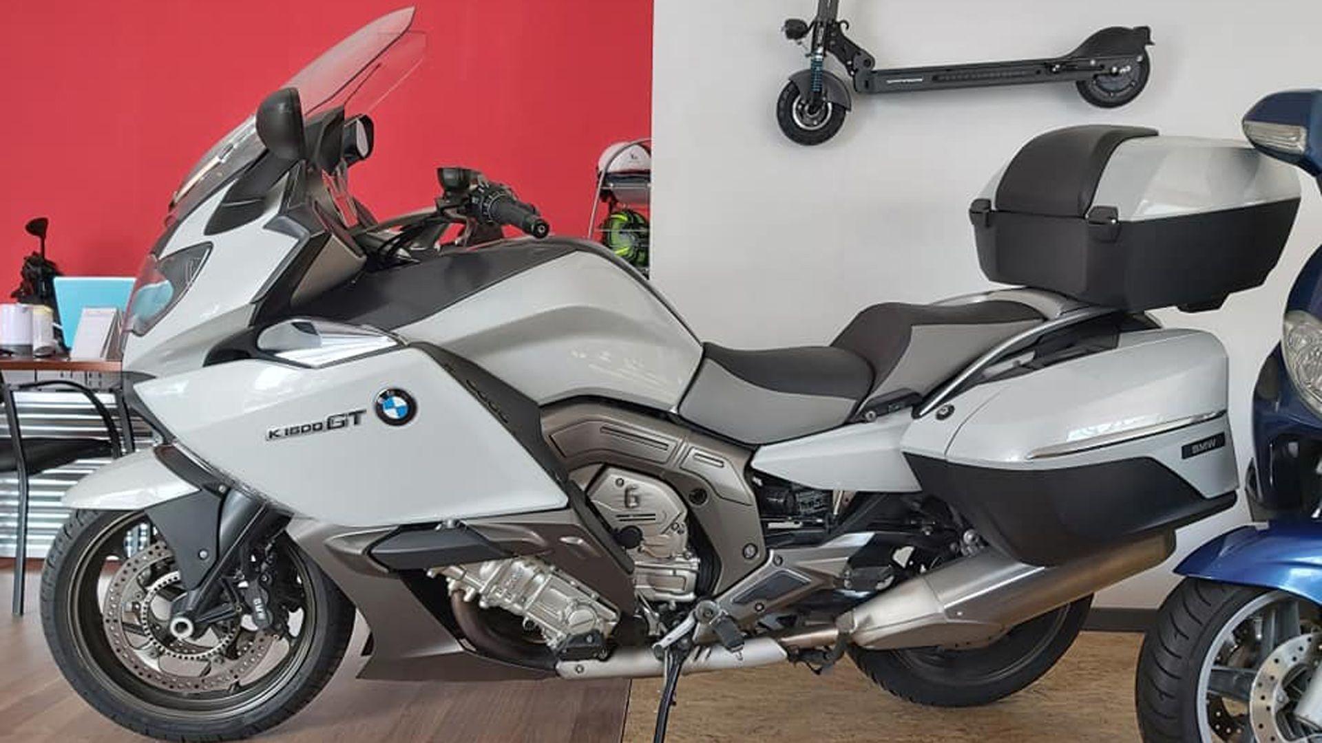Compra y venta de motos de todas las marcas