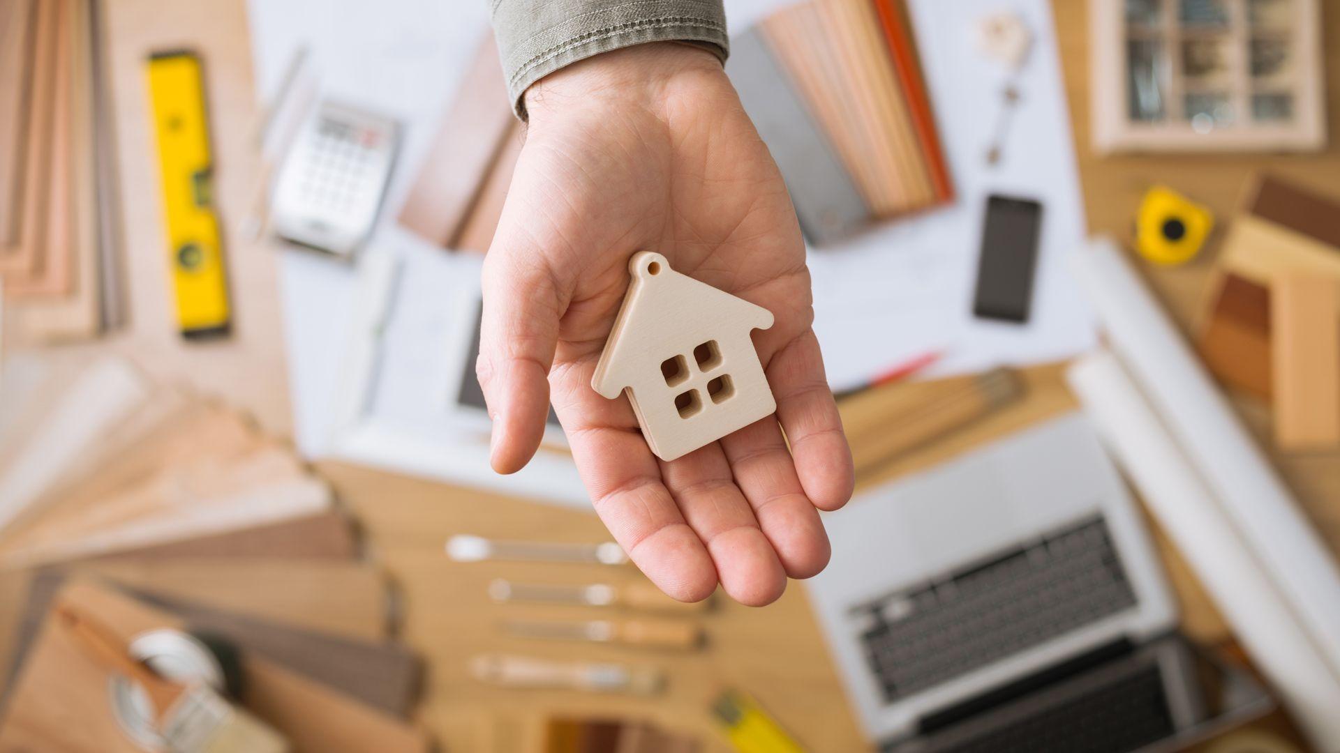 F3G - Promoción Inmobiliaria