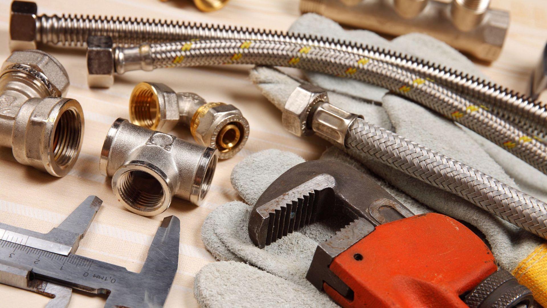 Reparación de calefacción y fontanería en Girona