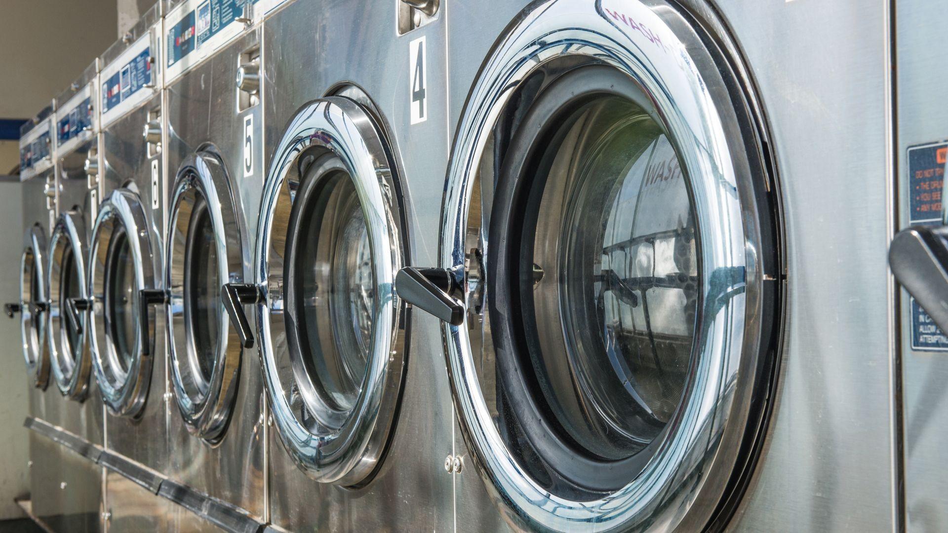 000 tintoreria lavandería lavadoras industriales