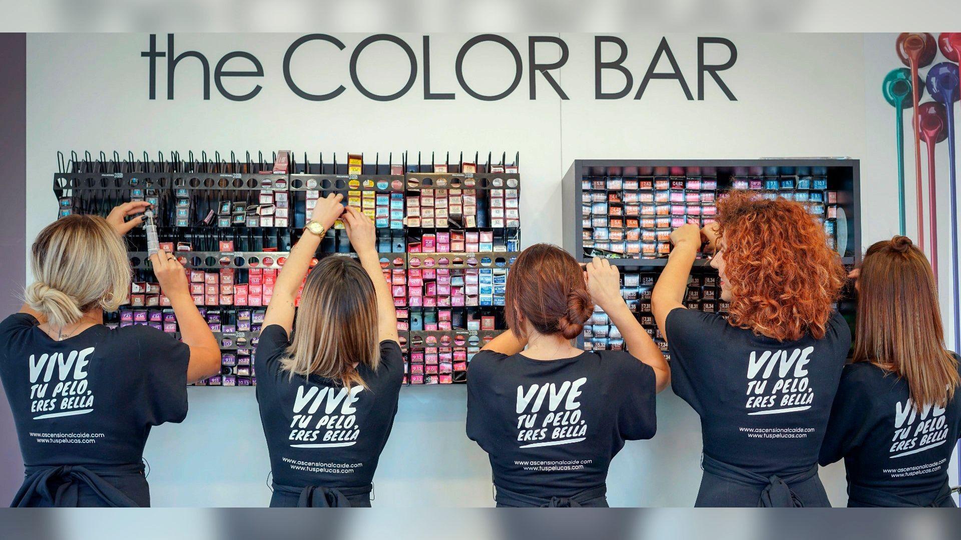Productos de peluquería y estética en Granada
