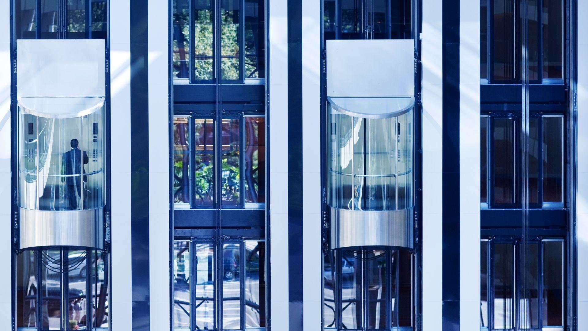 Instalación de ascensores en Santander
