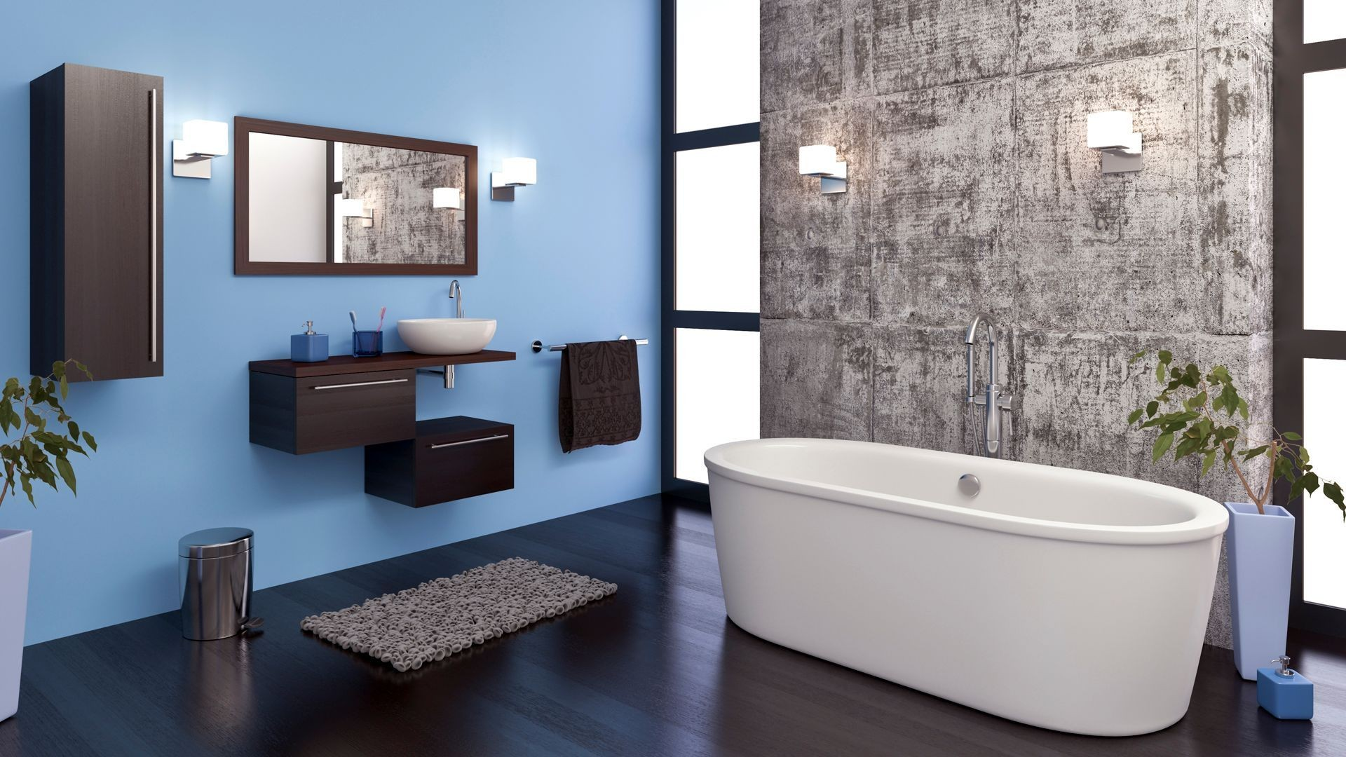 Reformas de cuartos de baño en Arona