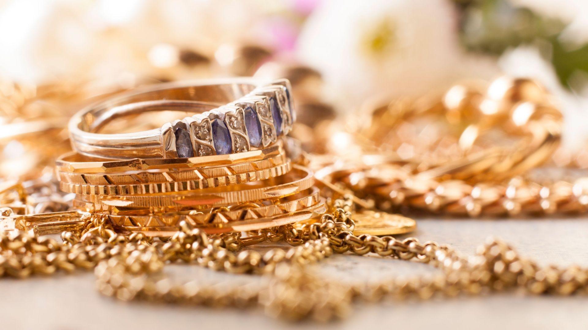 Joyería de oro y plata en Osuna