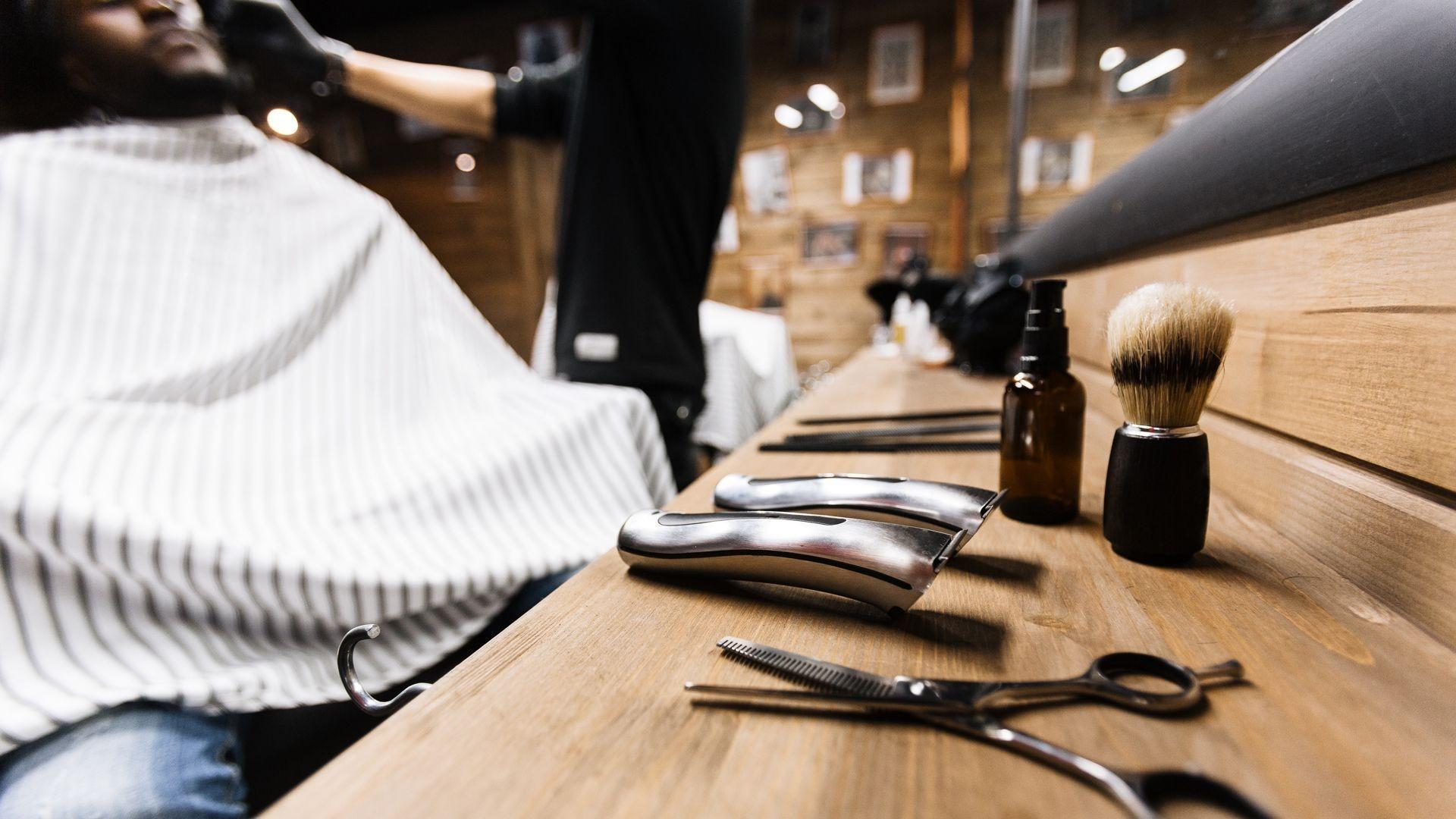 Barbería en Rivas-Vaciamadrid