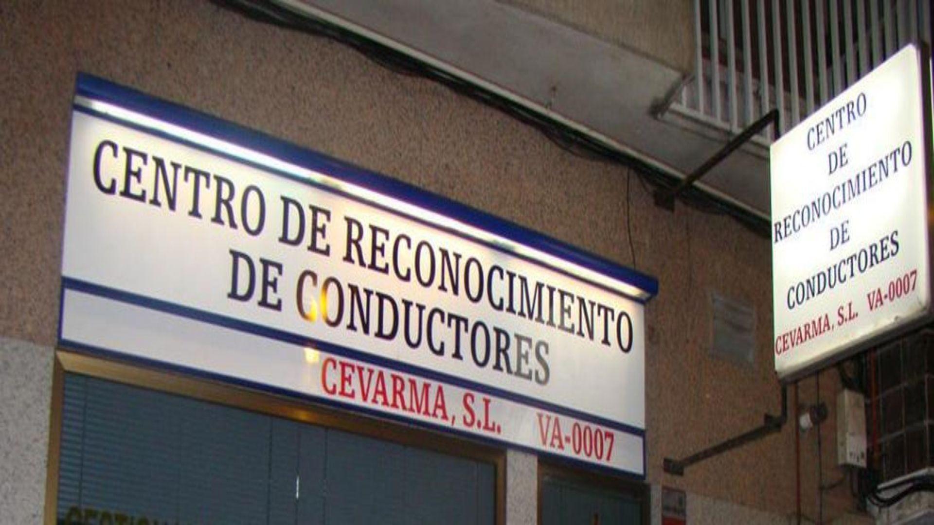Reconocimientos médicos Valladolid