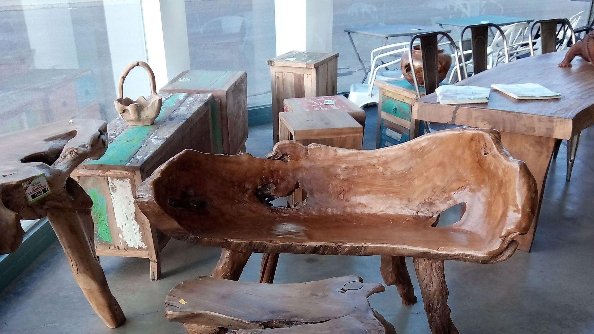 Muebles de segunda mano en Castellón de La Plana