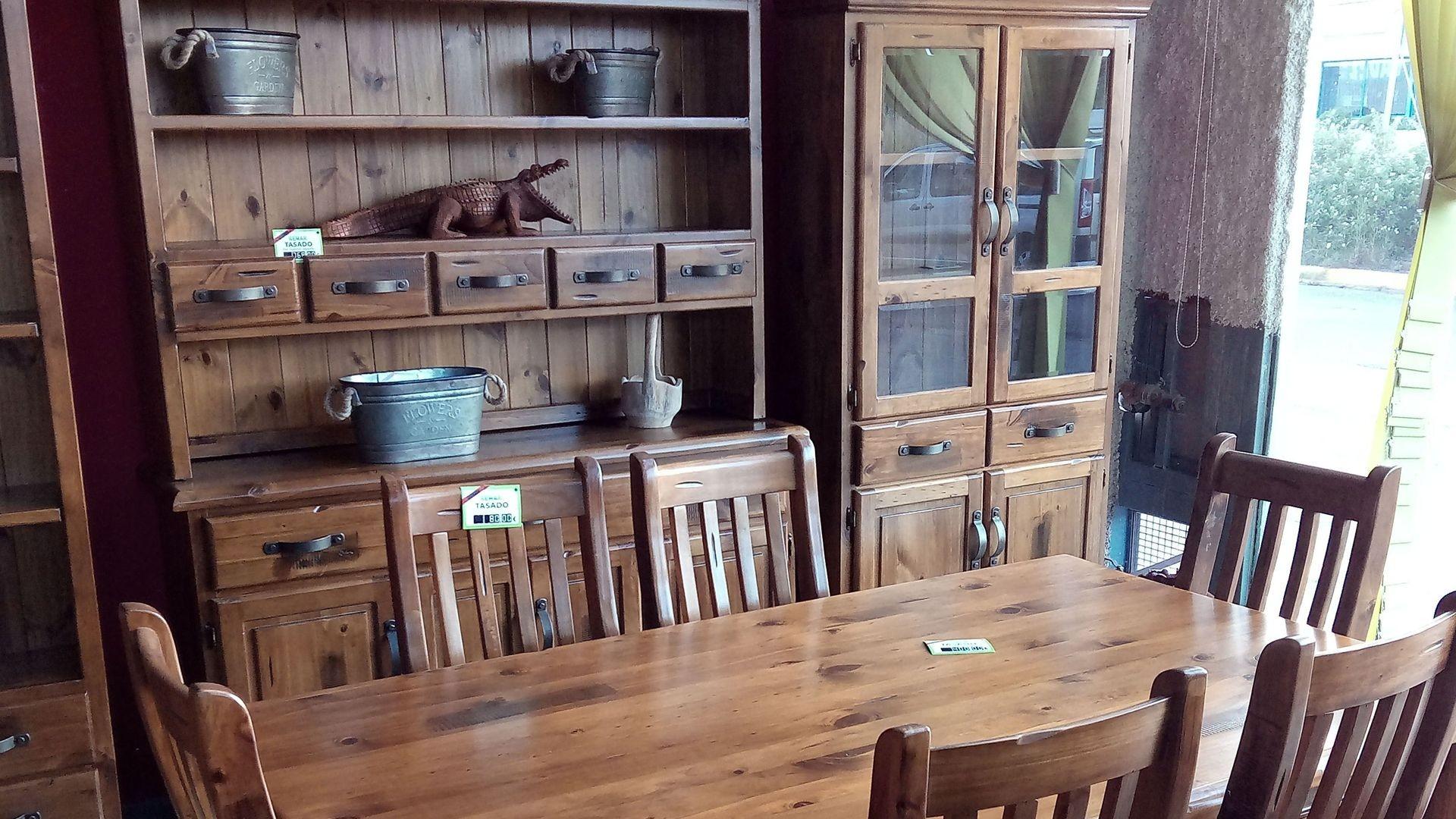Venta de muebles y servicio de mudanzas en Castellón de La Plana
