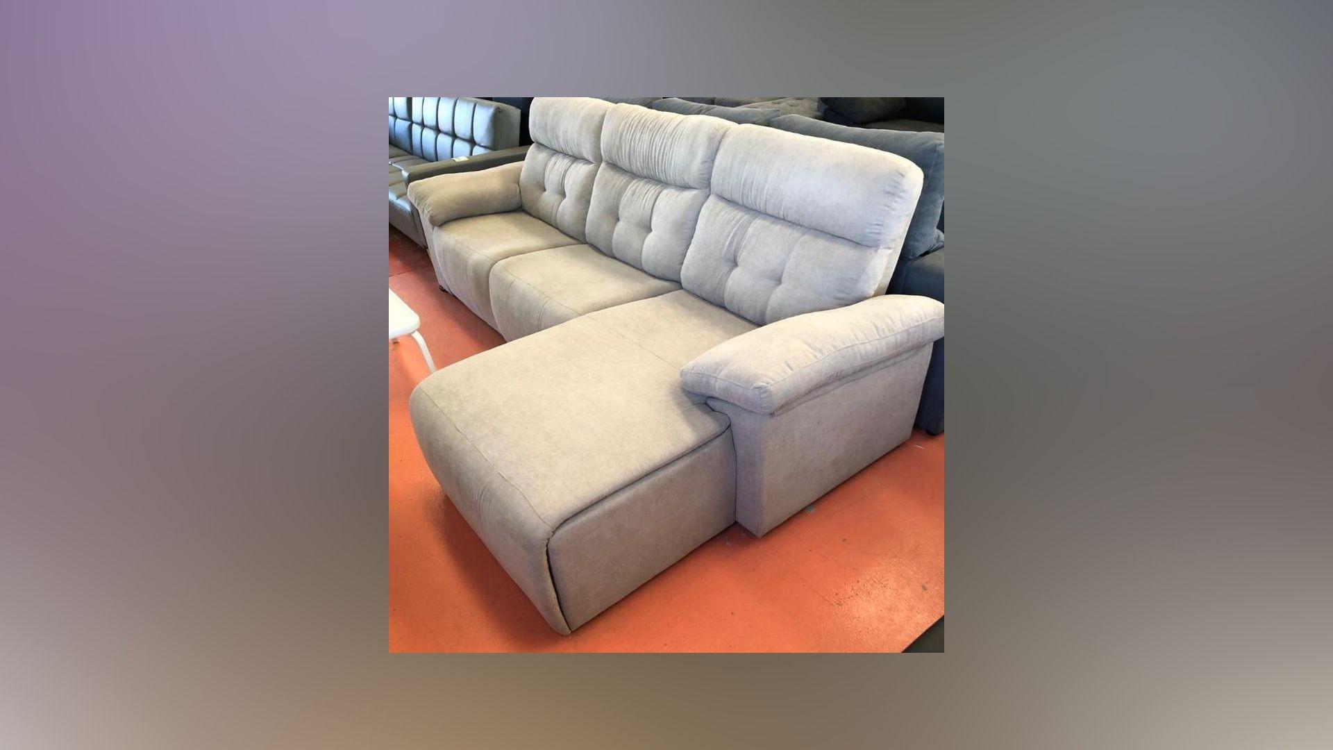 Venta de sofás en Castellón