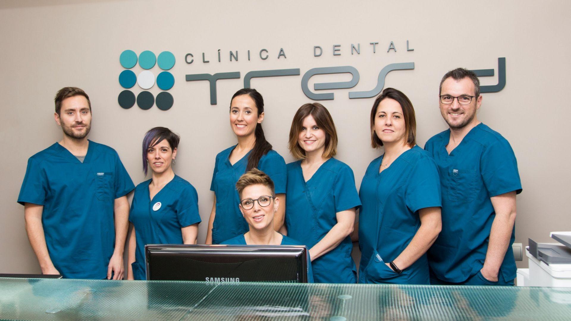 Dentista en Sabadell
