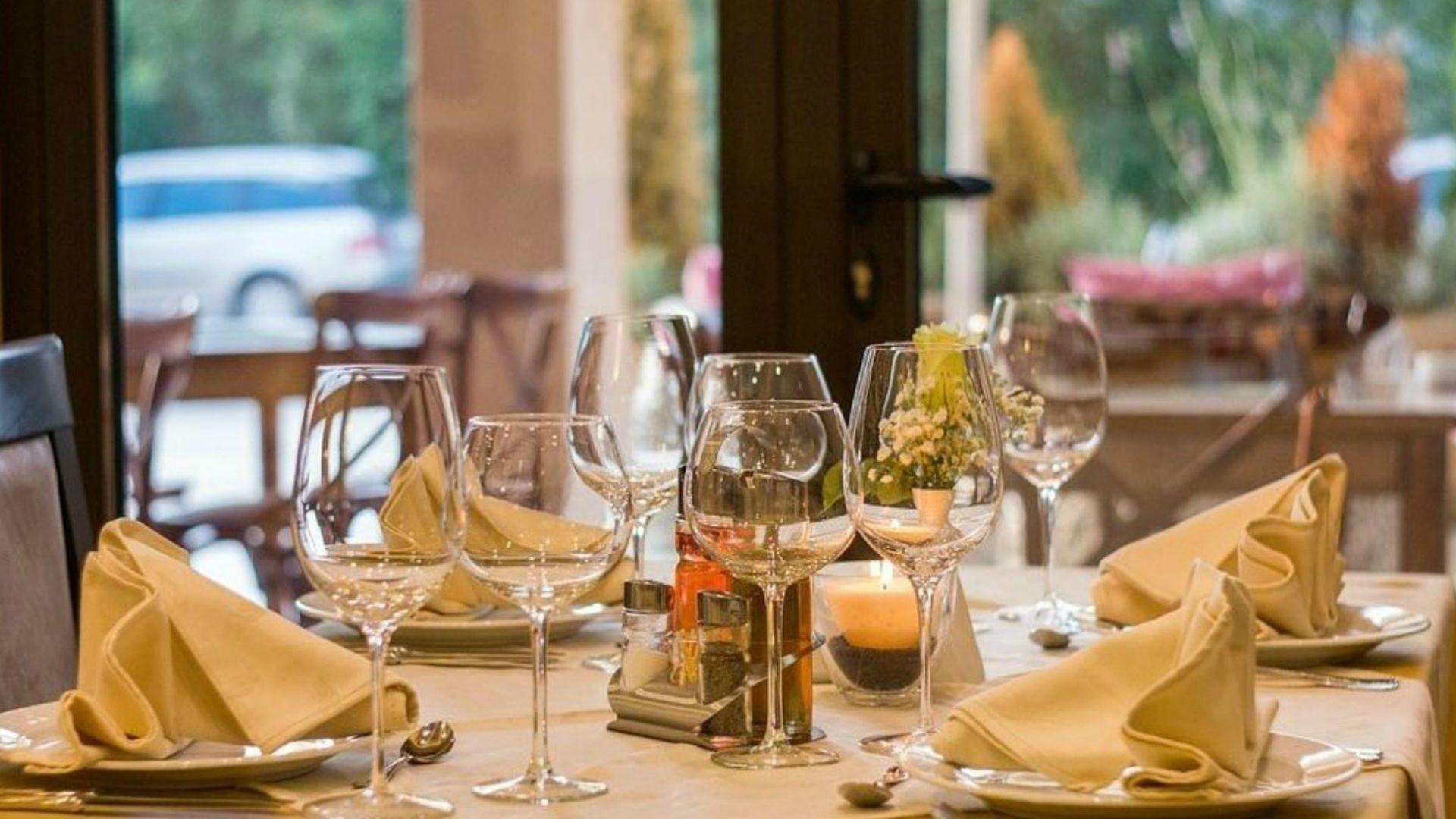 Restaurante Altabella