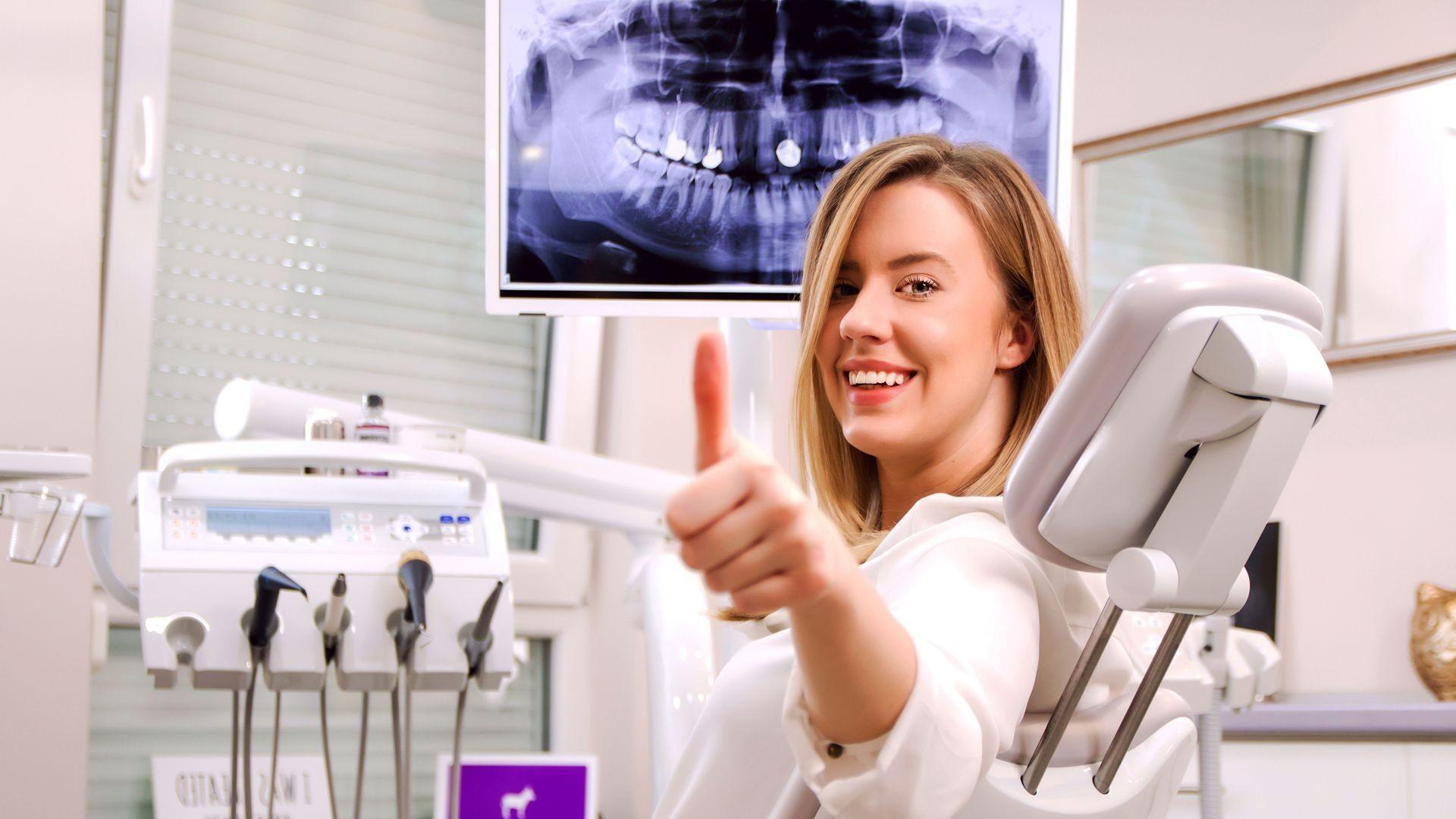 Tu clínica dental de confianza en Sant Just Desvern