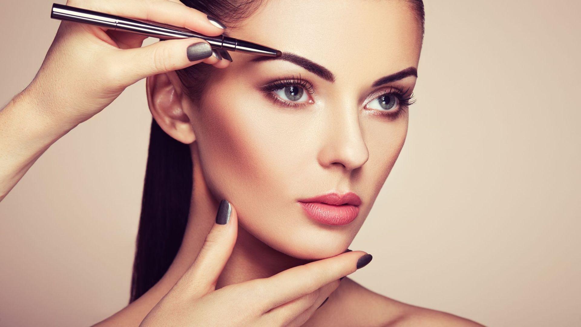 Micropigmentacion microblading ojos cejas  belleza estética facial