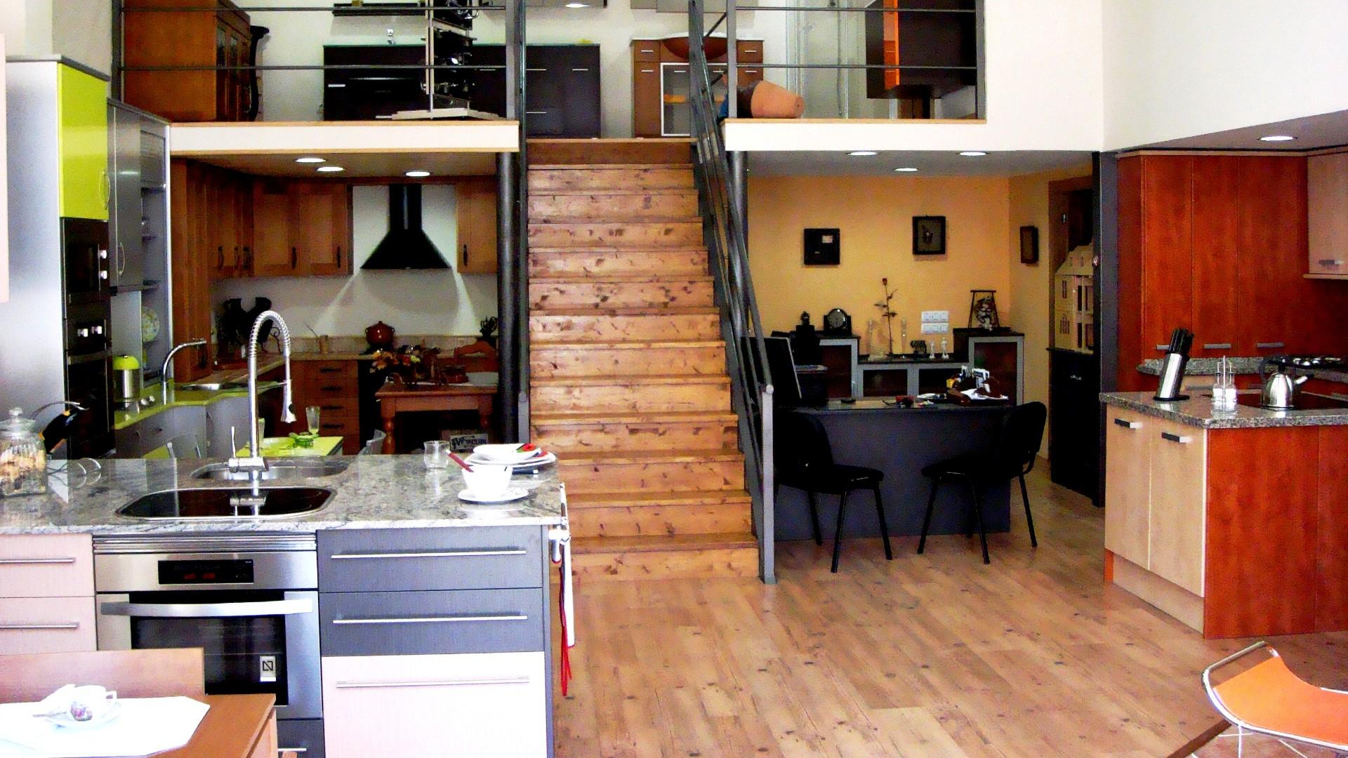 Muebles de cocina Lleida Veyacuin