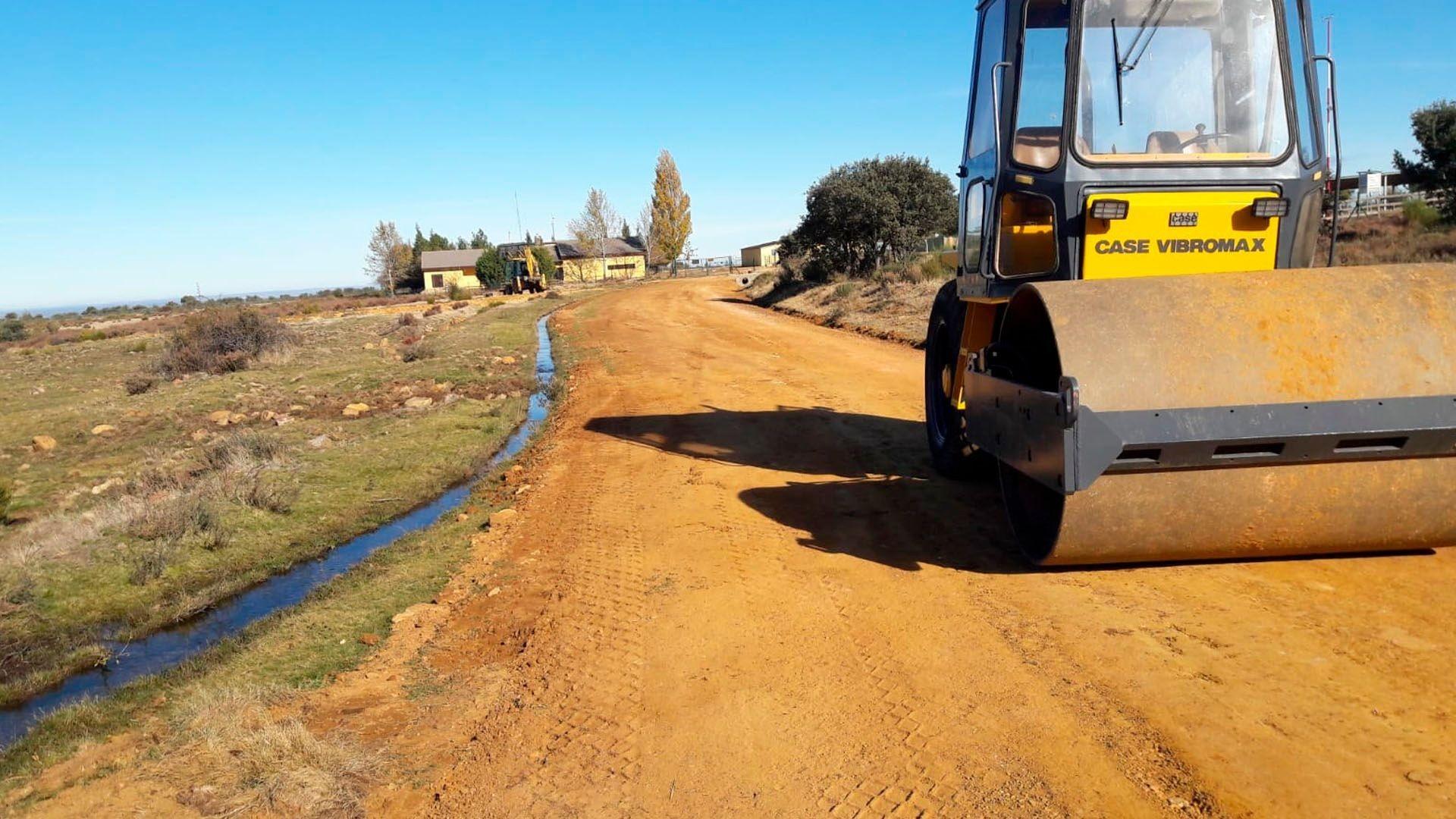 Demoliciones y excavaciones en Salamanca
