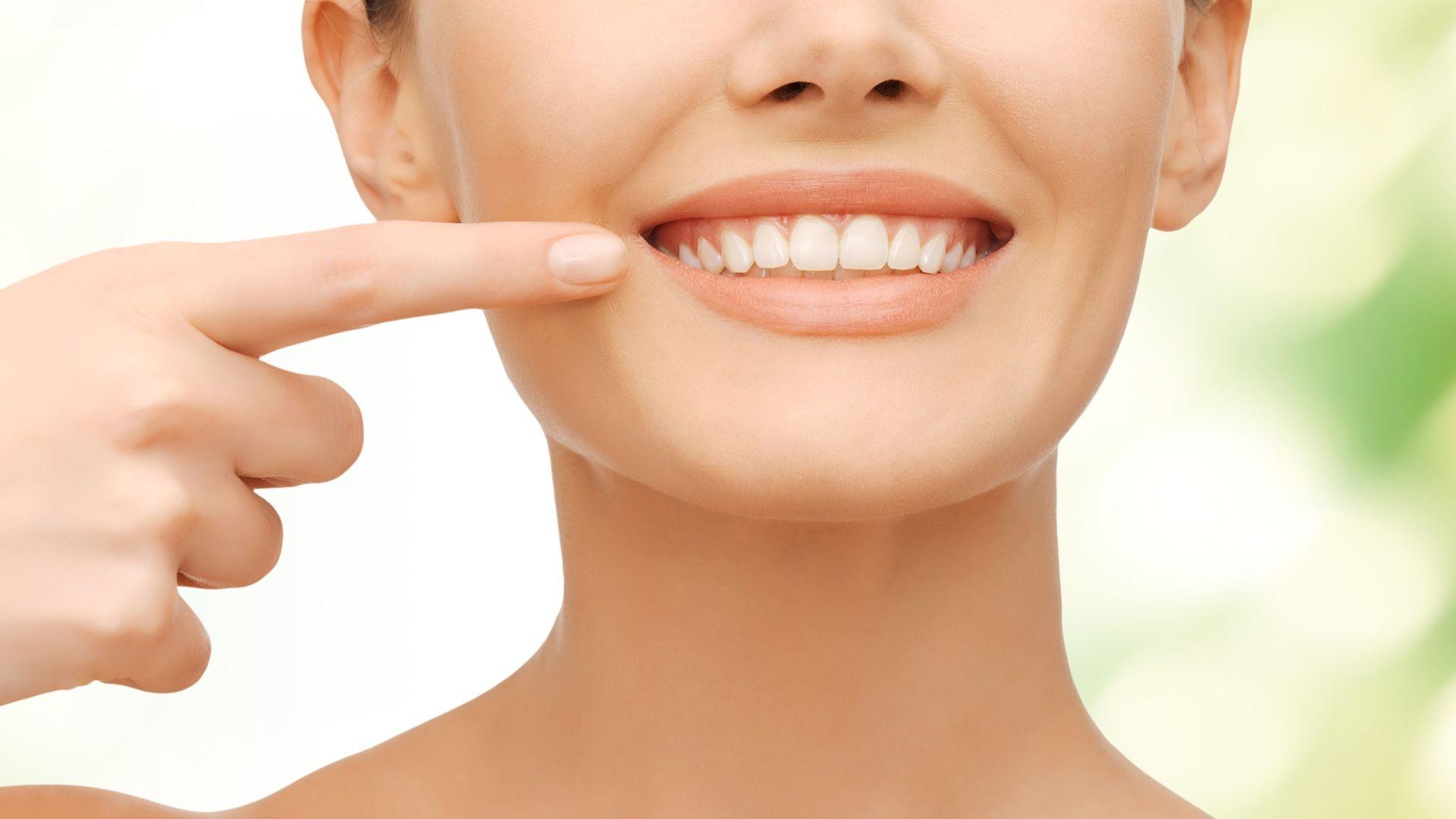 Estética dental en Móstoles y Valmojado
