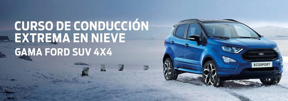 Comprar coche nuevo en Valladolid | Auto Nieto