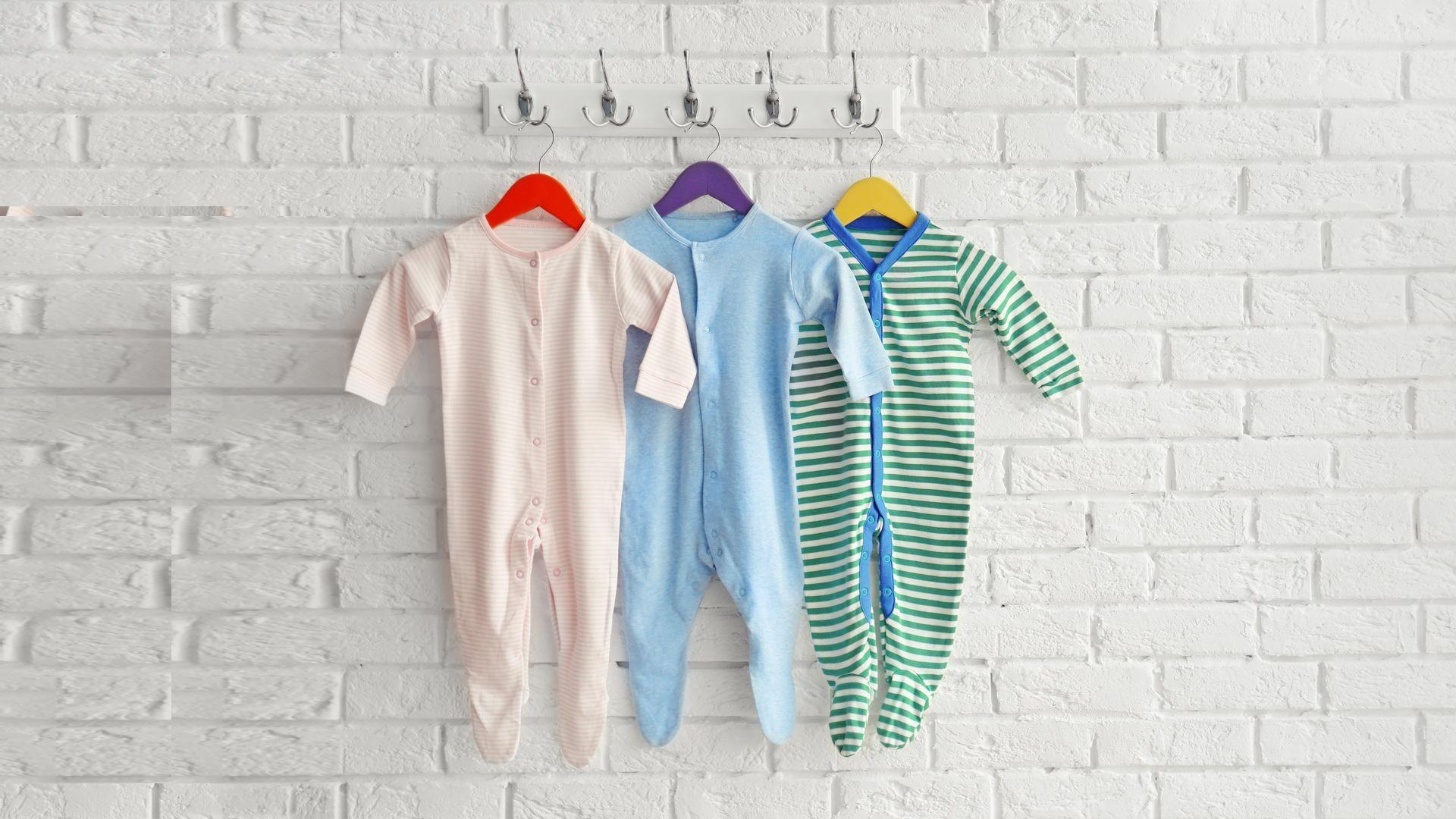 Moda para bebés en Baleares