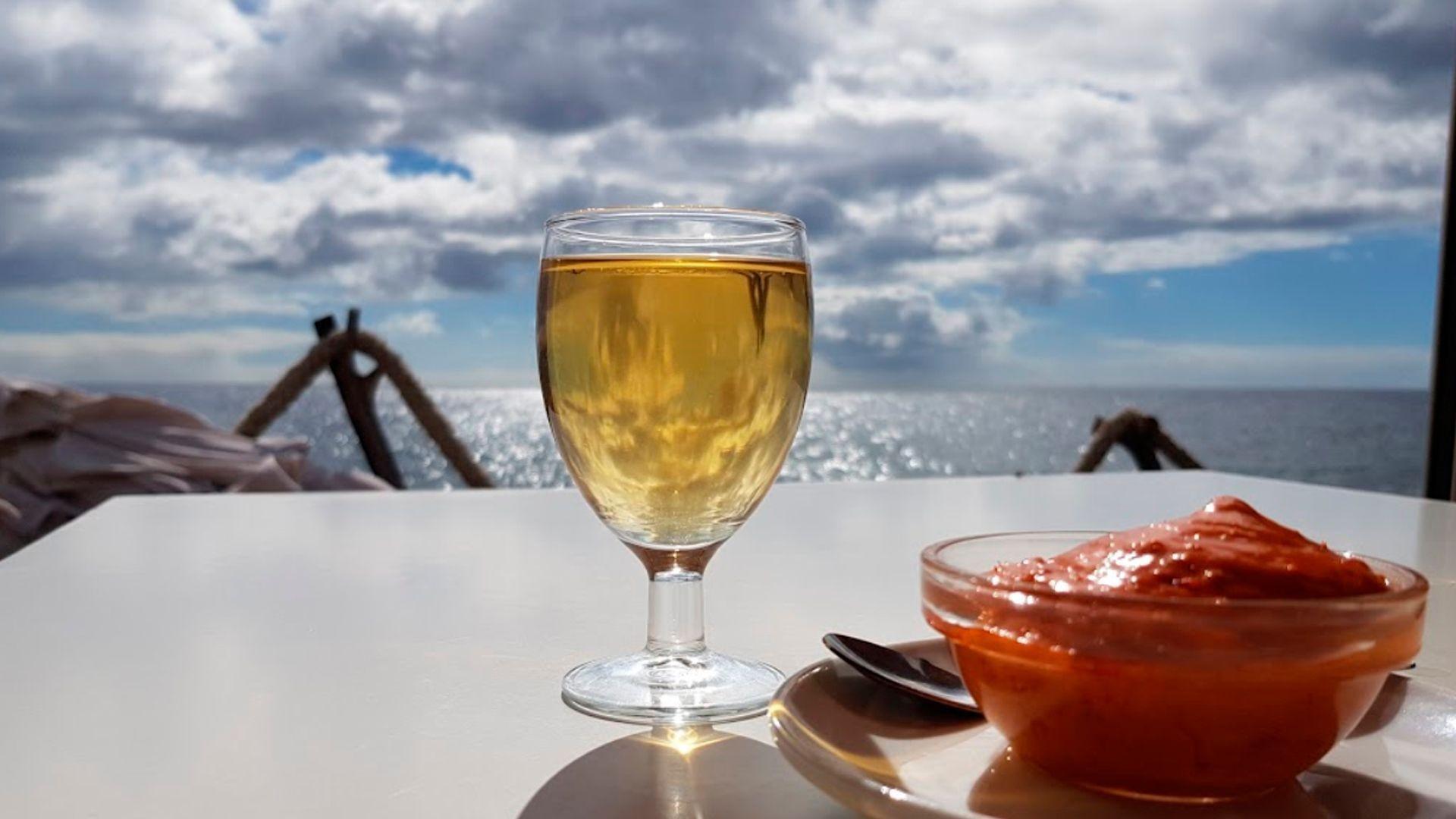 Restaurante canario en los Llanos de Aridane