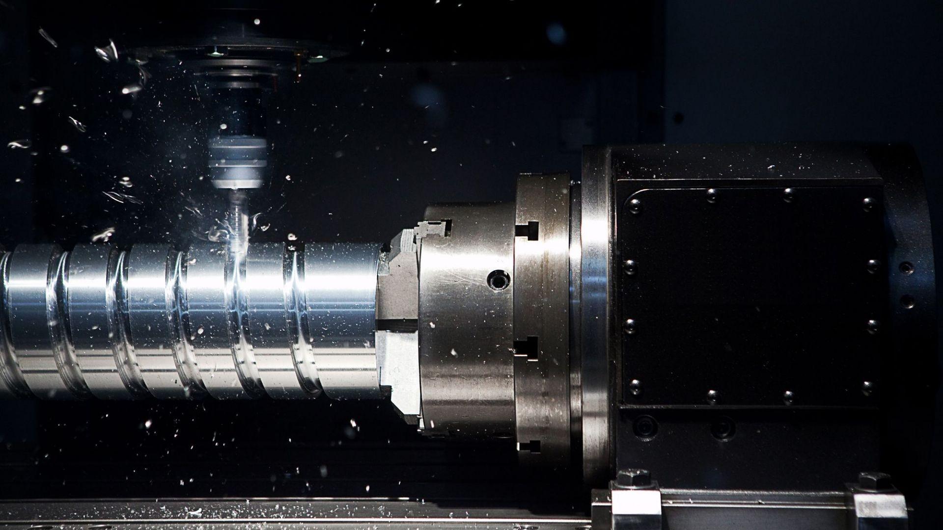 Empresa de mecanizados industriales en El Maresme