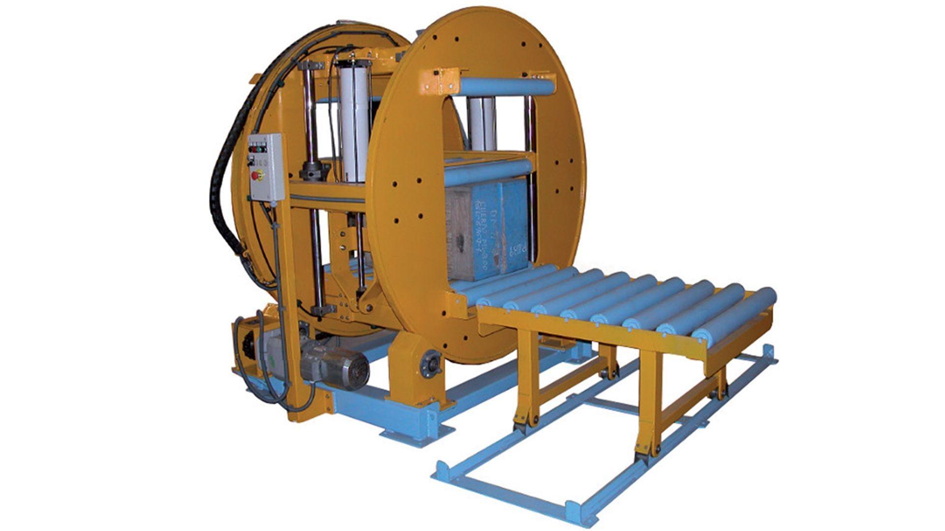 Ingeniería industrial en Vizcaya
