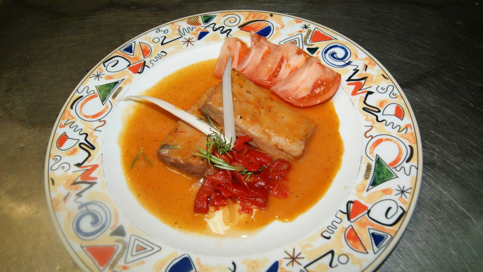 Cocina casera en Pinto