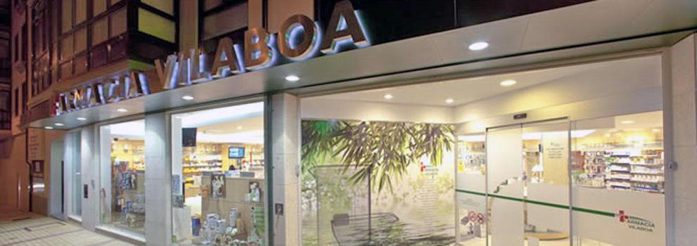 Farmacias de guardia en Vilaboa | Farmacia Vilaboa