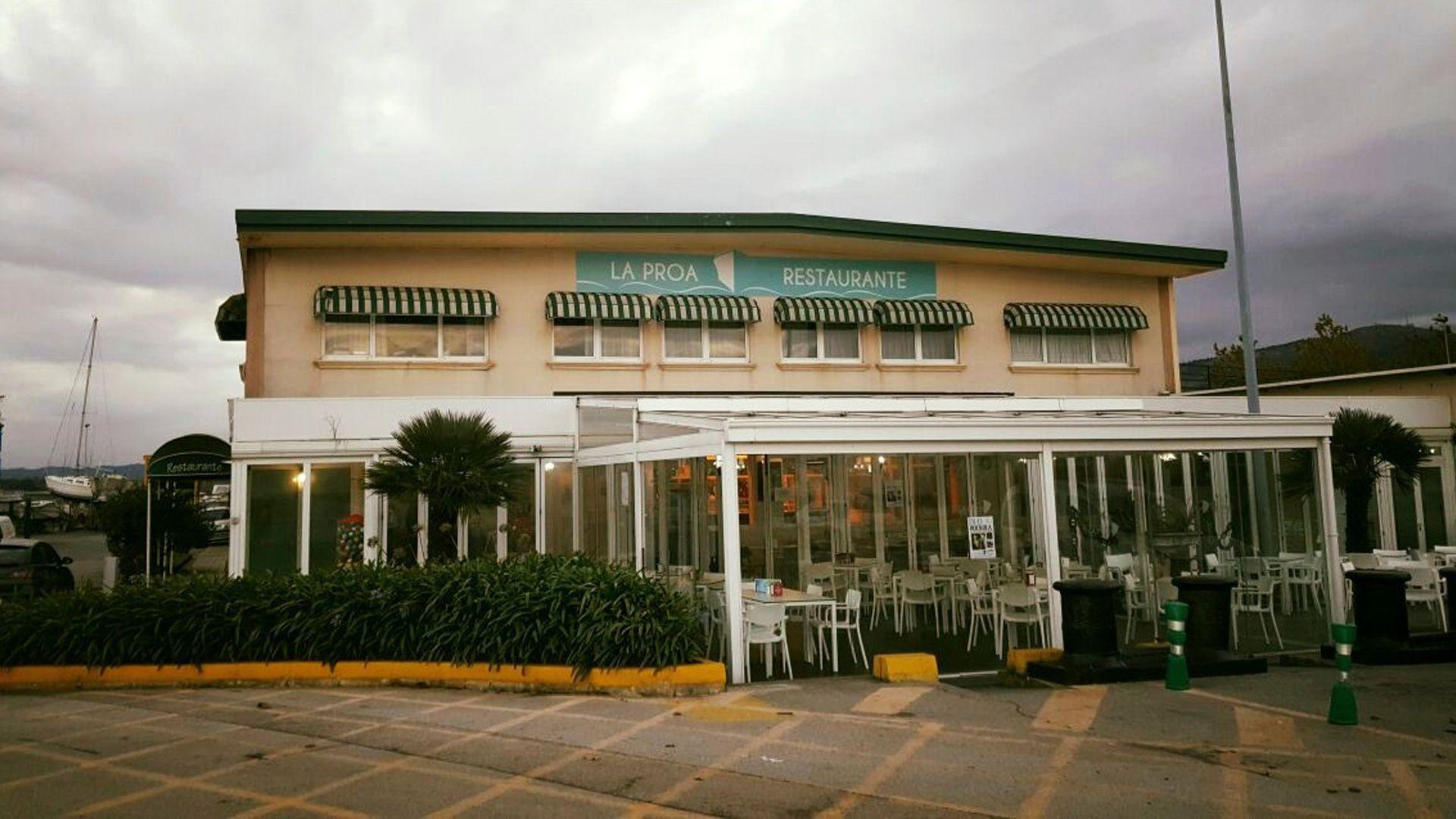 Restaurante con cocina casera tradicional en Camargo