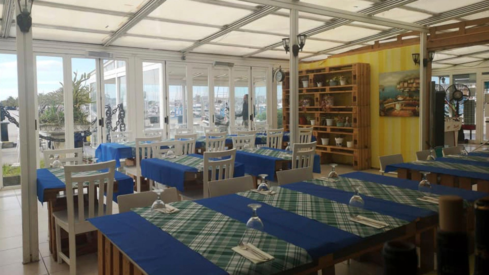 Restaurante con comida casera en Camargo