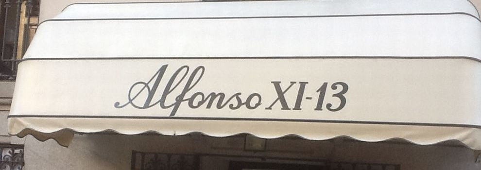 cafeteria, Bar de tapas Madrid|Cafetería Restaurante Alfonso XII