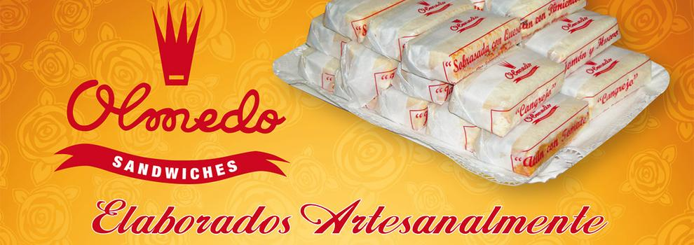Catering en Madrid | Sándwiches Olmedo