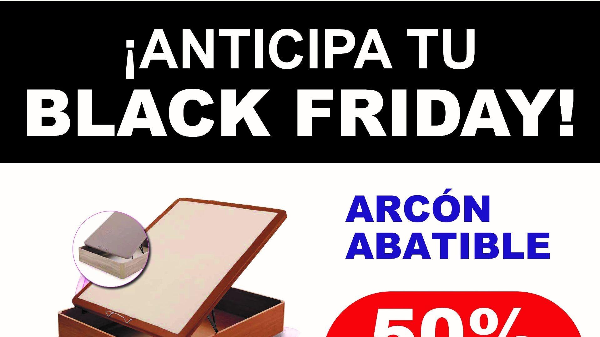 ANTICIPA BLACK FRIDAY BILBAO 19