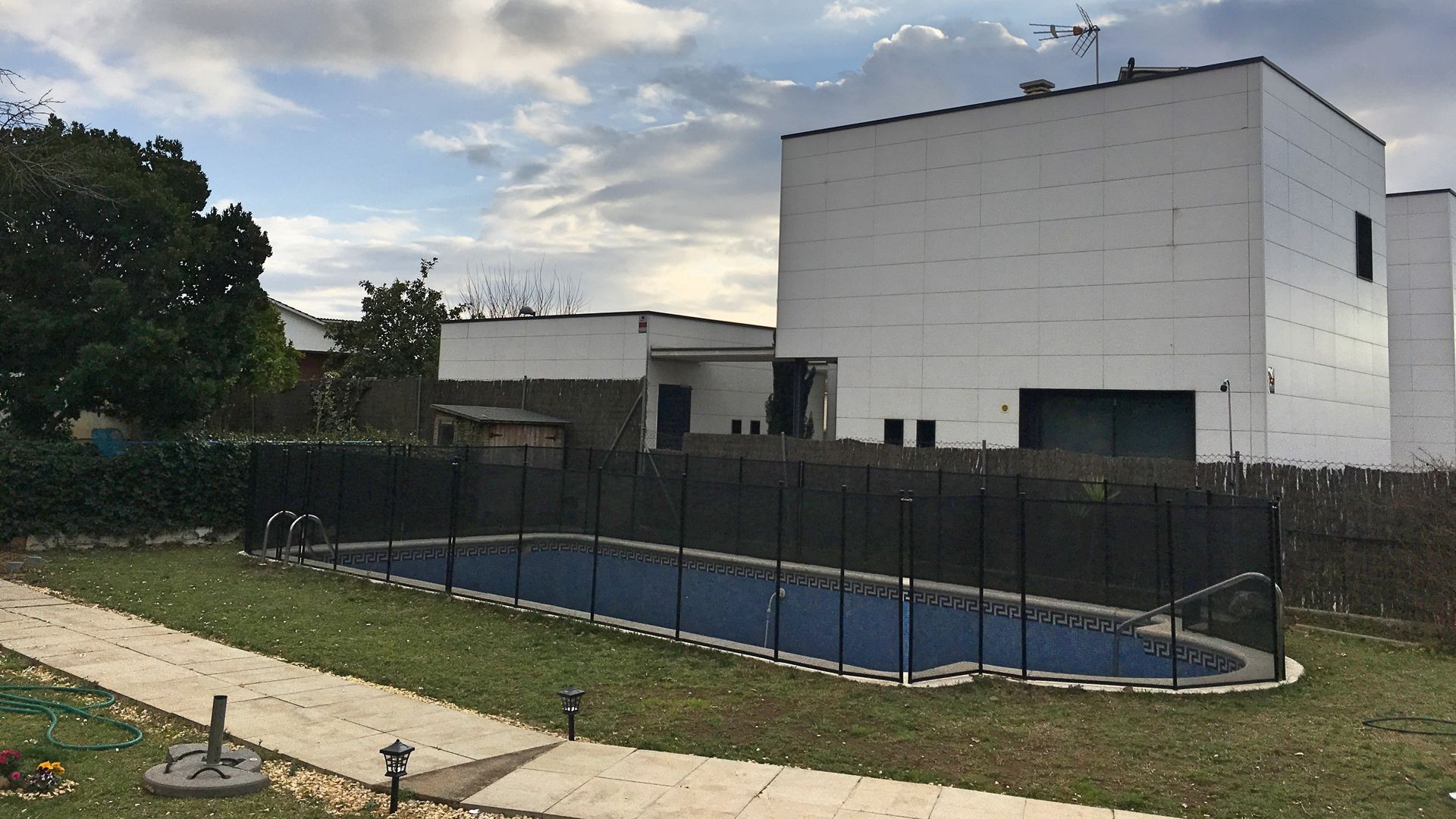 Climatización de piscinas Tarragona