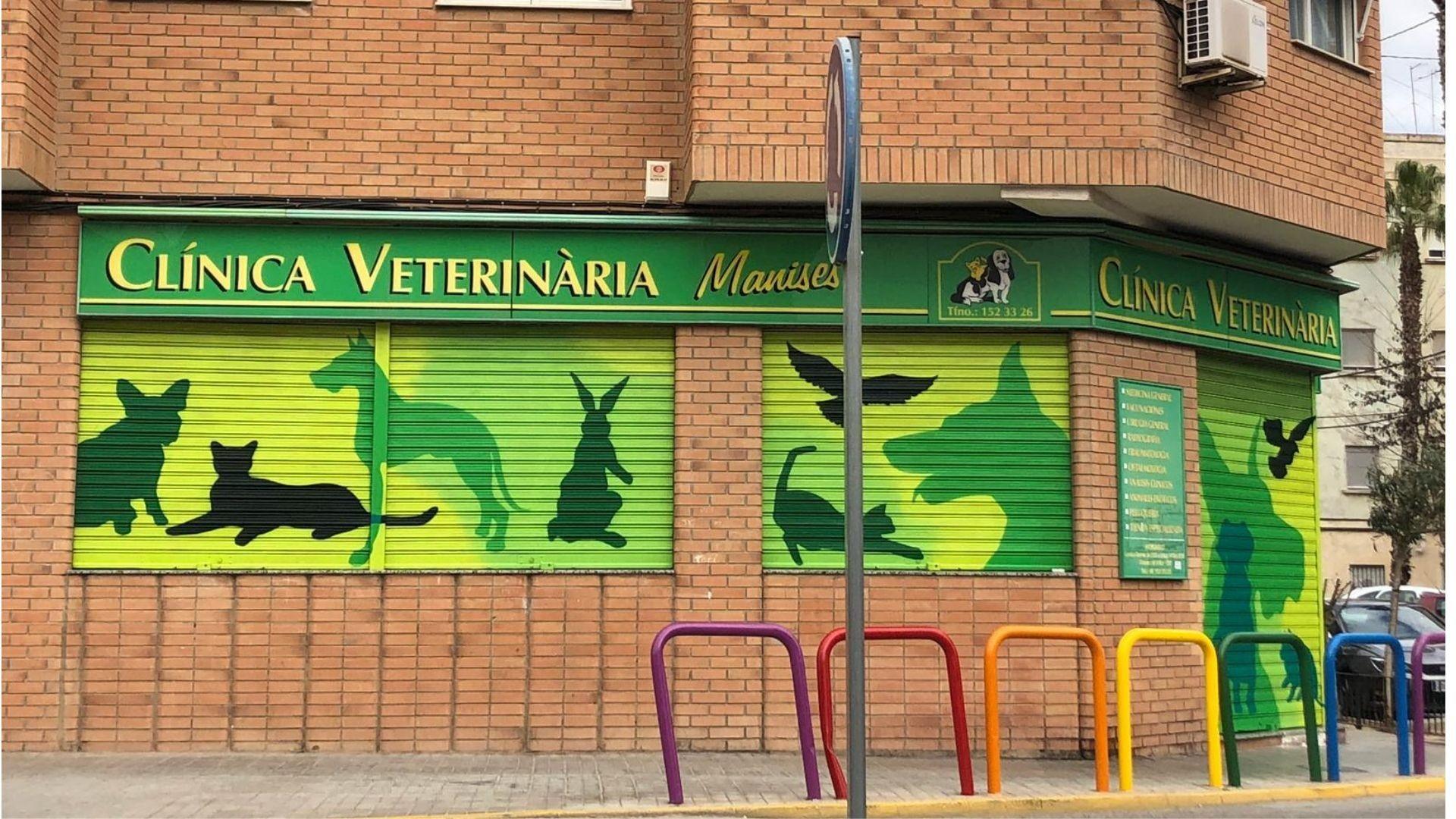 Expertos veterinarios en Manises