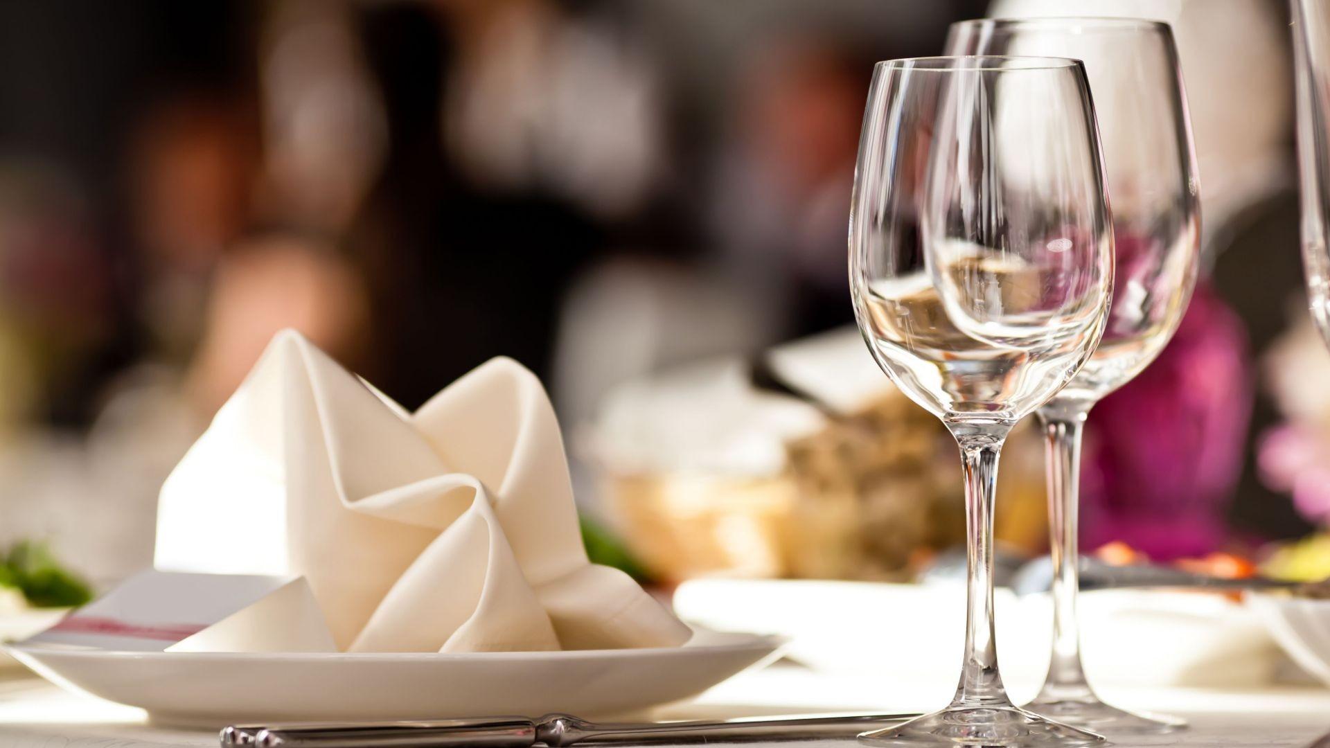Restaurante de cocina mediterránea y hamburguesería