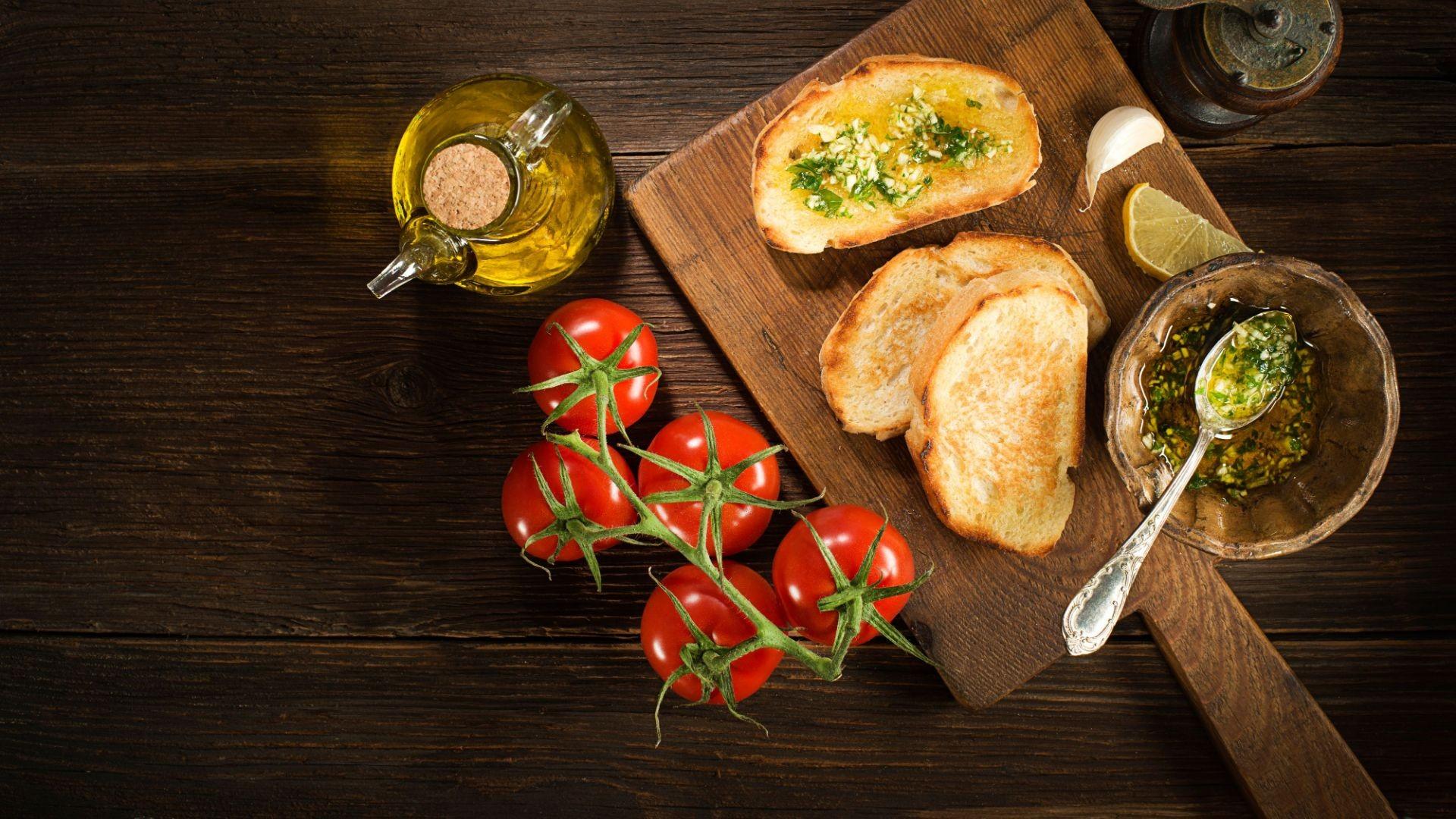 Auténtica comida italiana en Palma de Mallorca