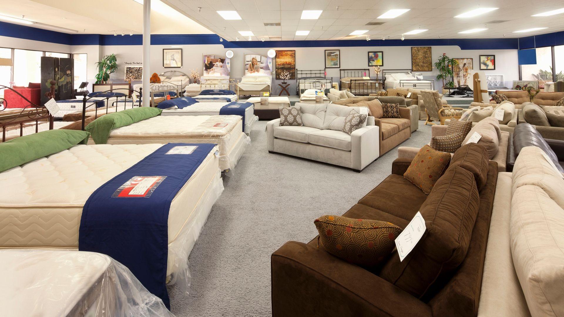000 colchon cama sofa muebles habitacion