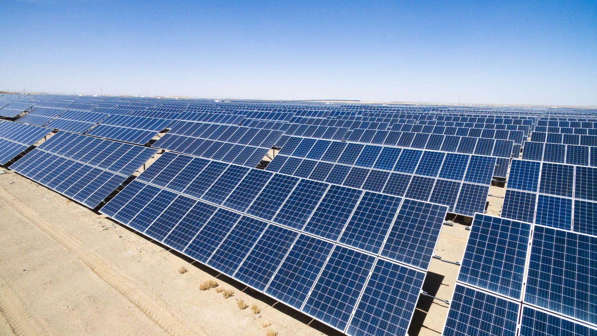 Energías renovables en Málaga