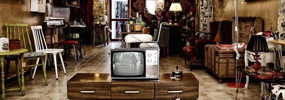 Tiendas muebles vintage valencia muebles para decoracion vintage with tiendas muebles vintage - Muebles vintage valencia ...