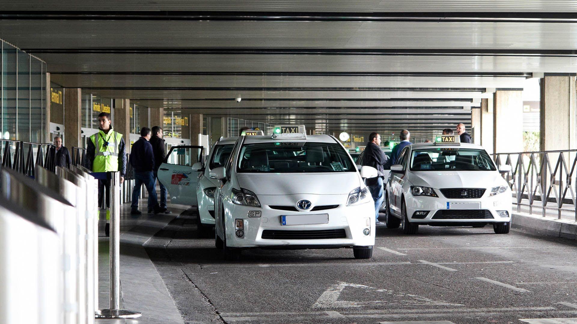 Servicio de taxi en Aguilar de campoo