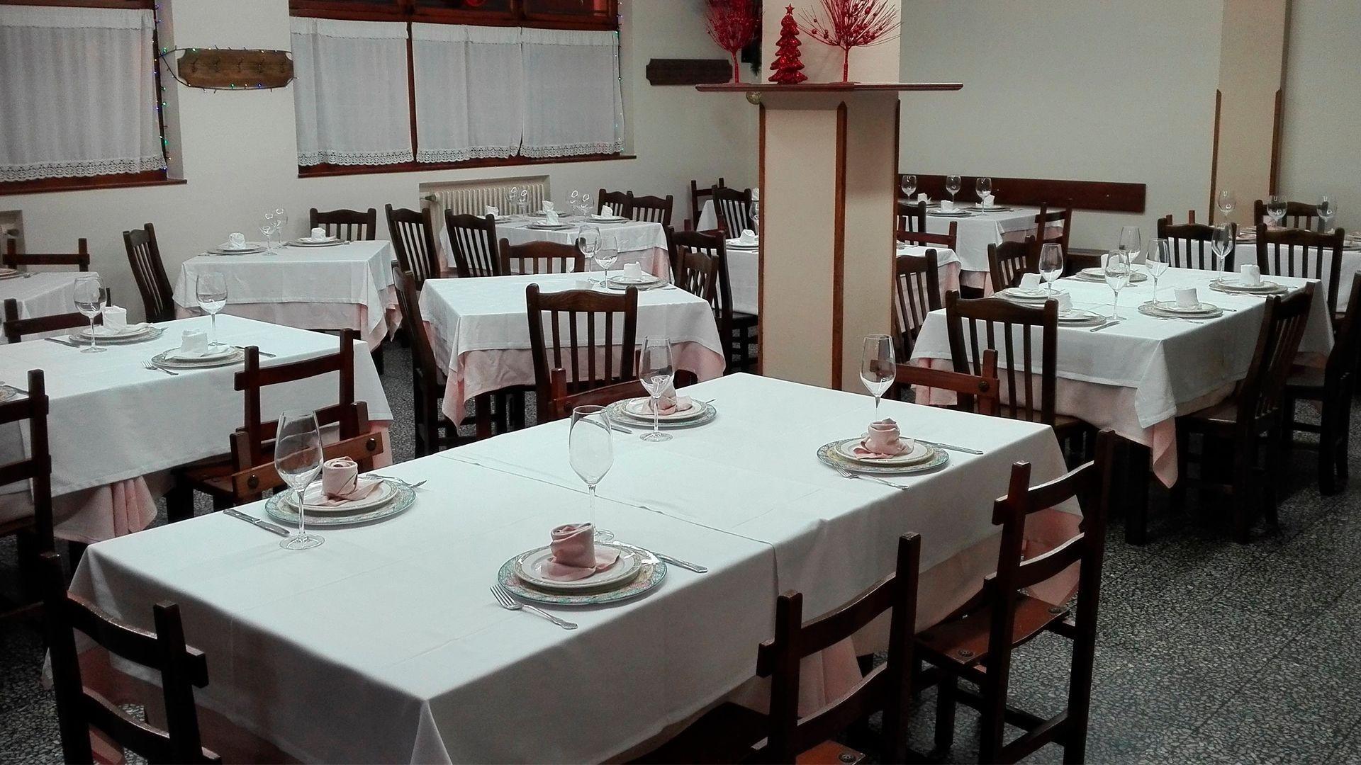 Restaurante sidrería en Villaviciosa, Asturias