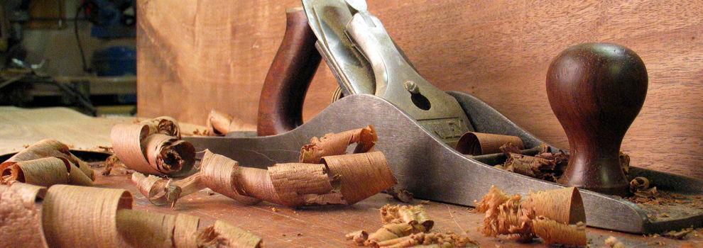 Carpintería y ebanistería en Azpeitia | LIXATU. Carpintería, lacados y barnizados.