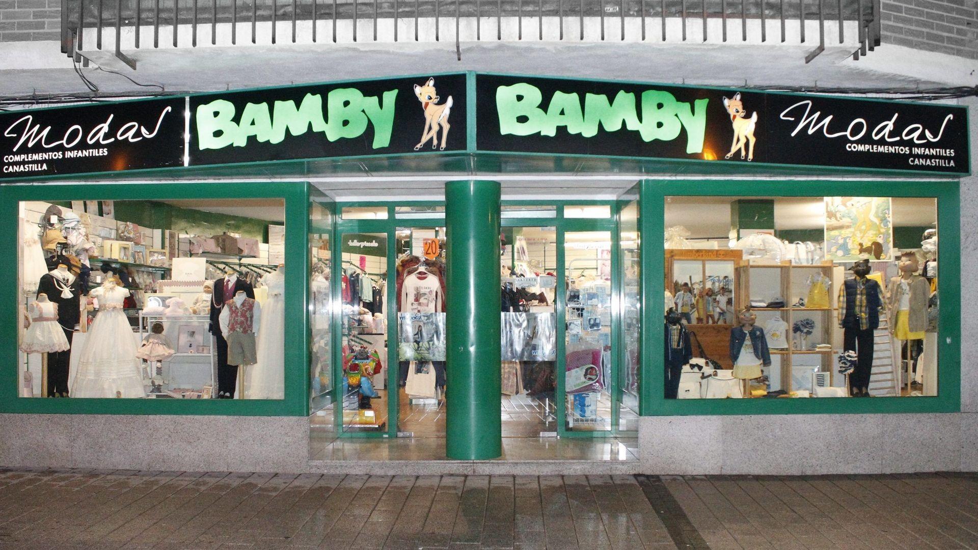 PORTADA  BAMBY