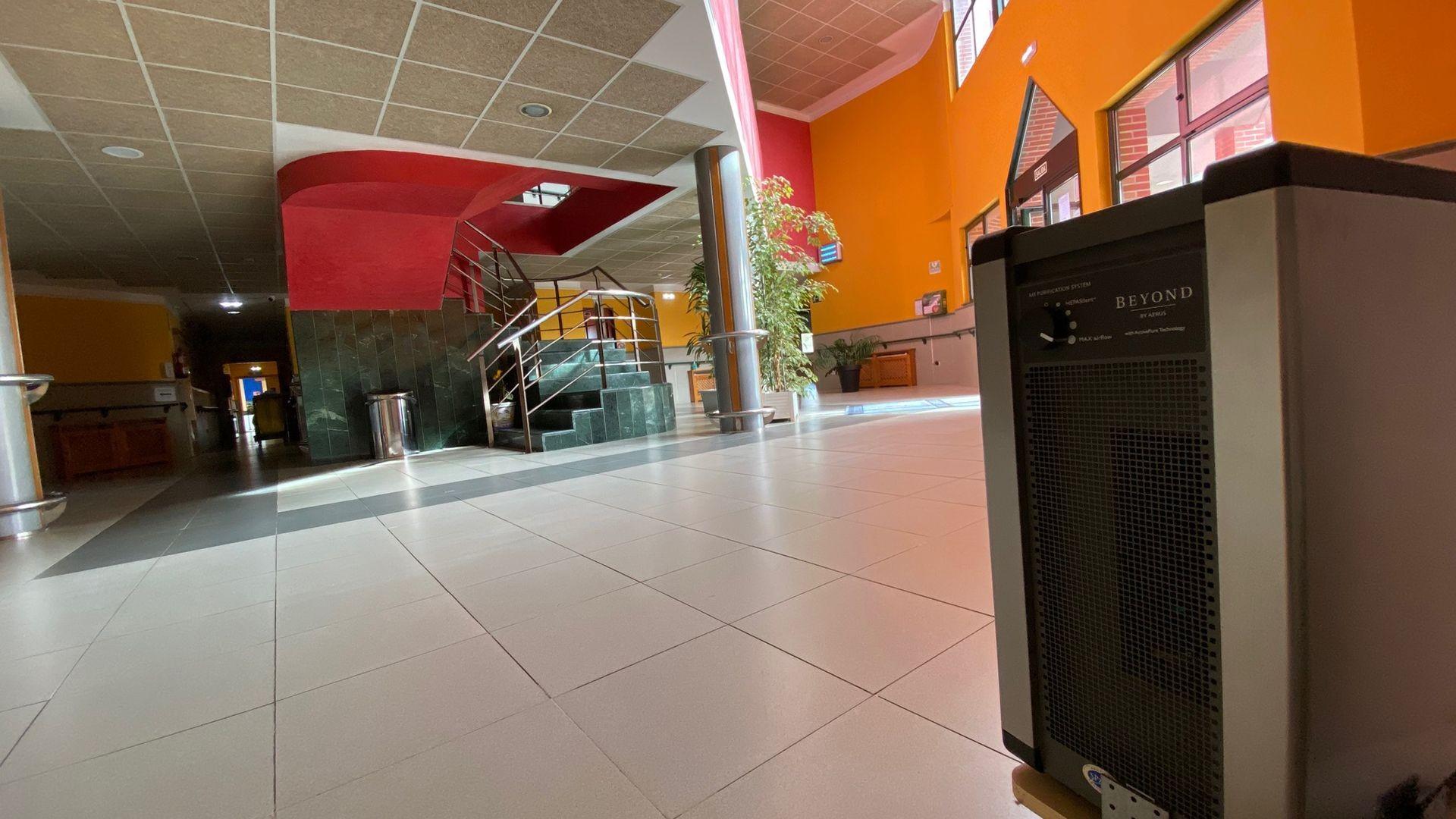 Residencias geriátricas Oviedo