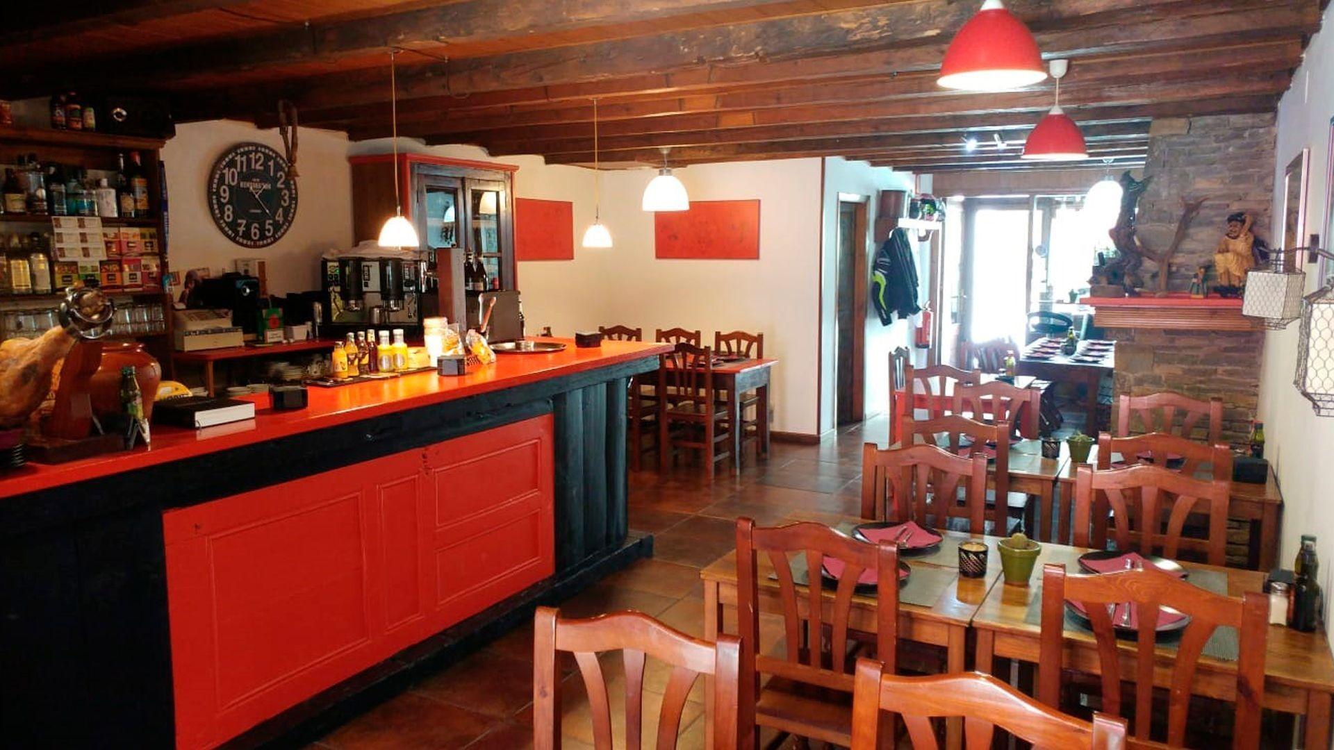 Restaurante en Lleida