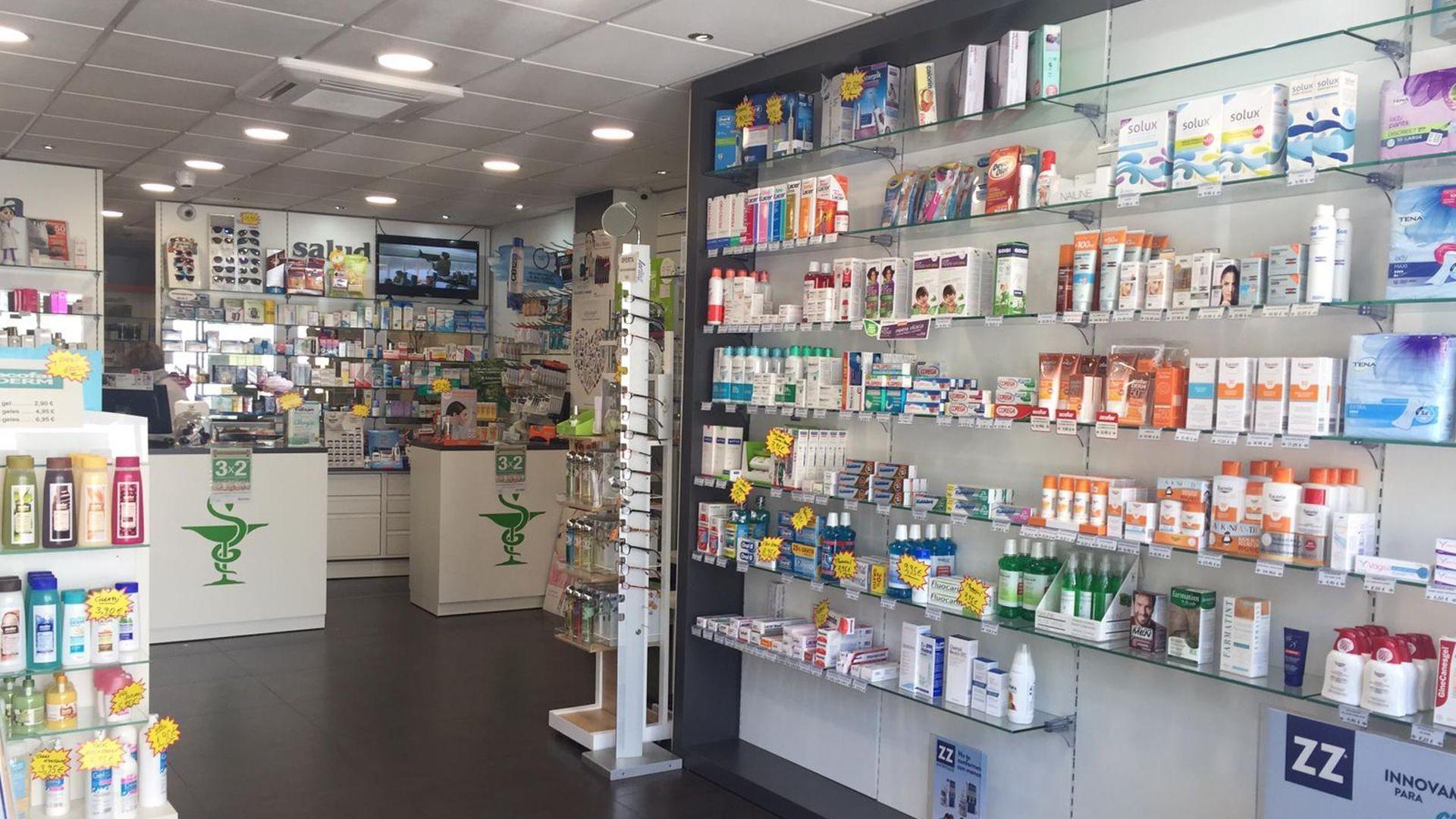 Farmacia online en Ávila