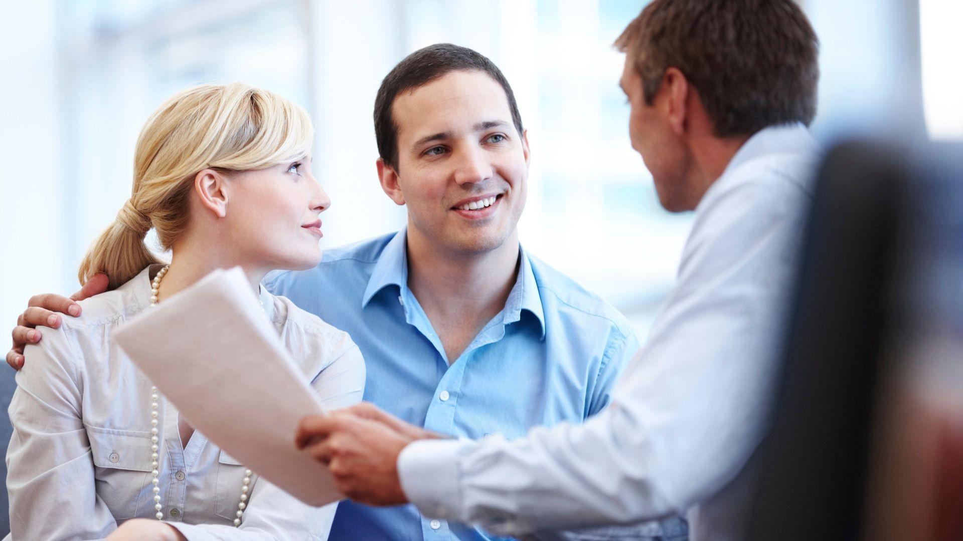 Servicio de asesoramiento para particulares o empresas