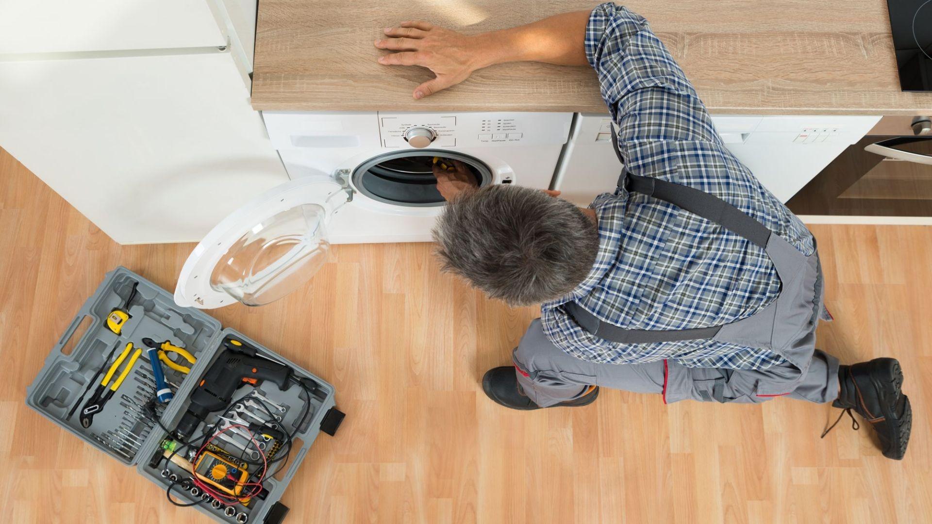 Reparación de electrodomésticos en Toledo